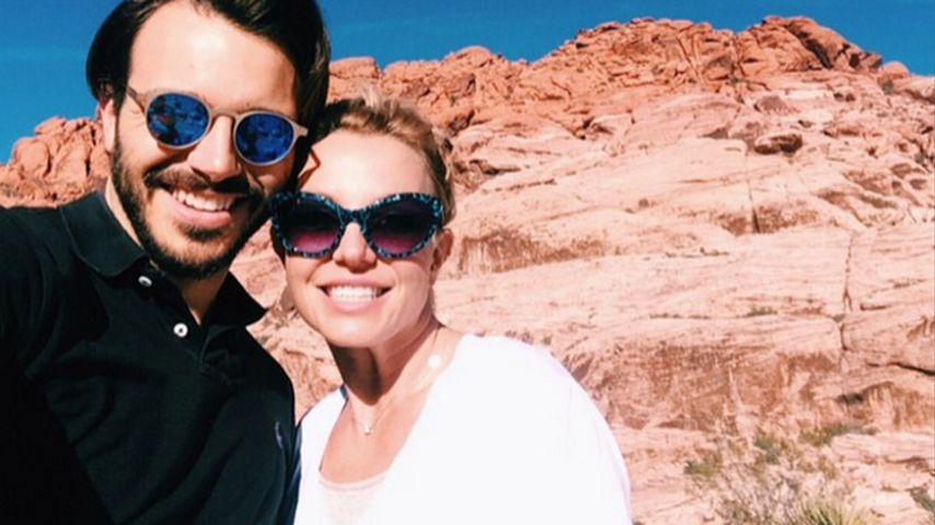 Britney Spears: Wie glücklich ist sie mit Charlie?