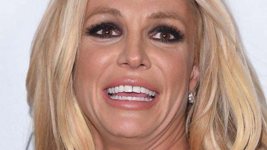 Sorge um Britney Spears: Wiederholt sich ihr 2007-Breakdown?