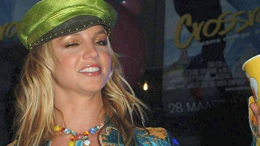 Blick zurück: DAS bereut Britney Spears am meisten