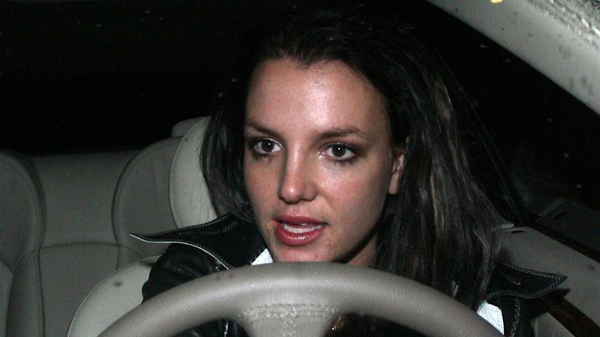Wie bitte? Britney Spears Glatzen-Gate ist 10 Jahre her!