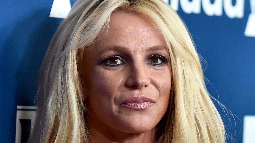 Britney Spears soll Psycho-Klinik schon verlassen wollen
