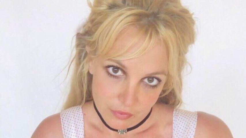 Britney Spears will ihren Vater nicht mehr als Vormund