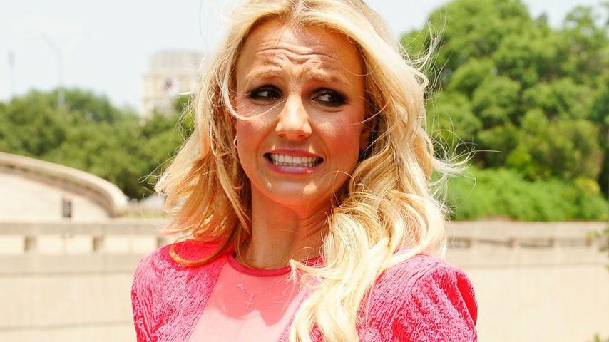 Britney Spears: Verwirrt wegen ihrer Hochzeit?