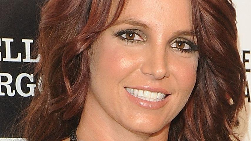 Sexy! Britney Spears entwirft jetzt heiße Dessous