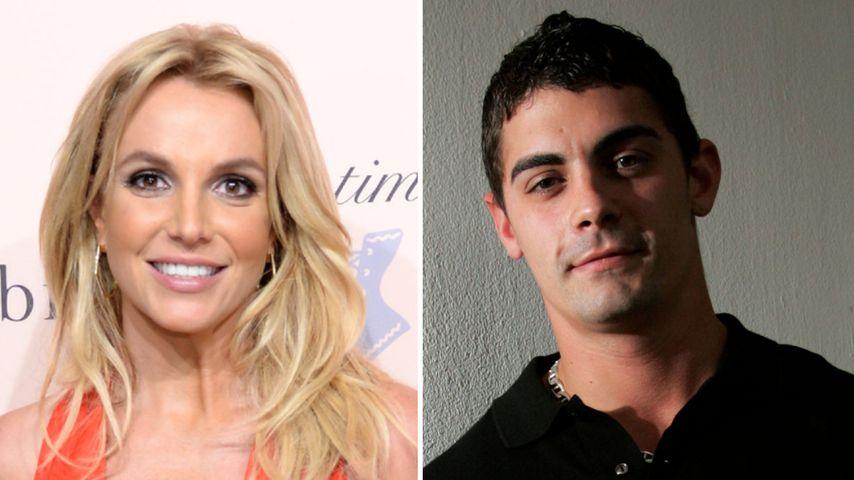 Britney Spears' erster Ehemann packt über 55-Stunden-Ehe aus