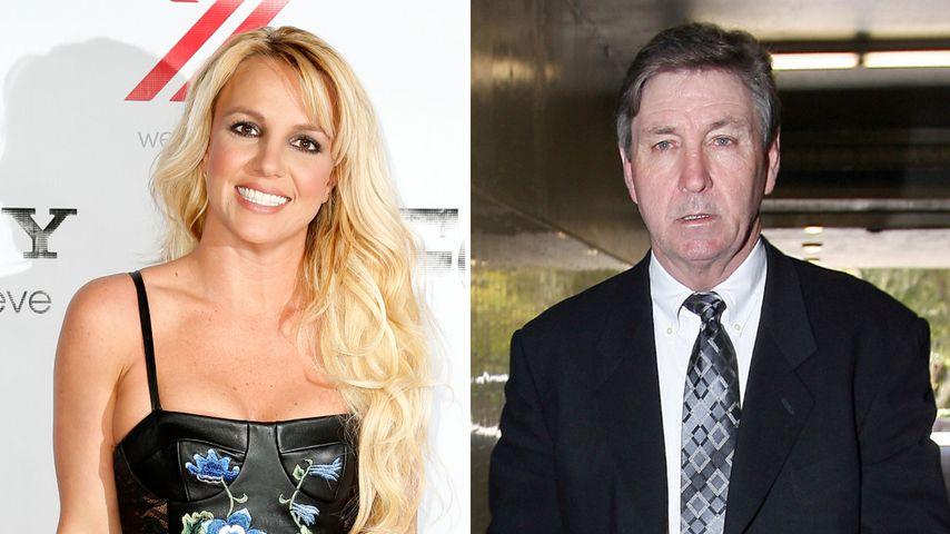 Vor Gericht: Britney Spears fordert Absetzung ihres Vaters