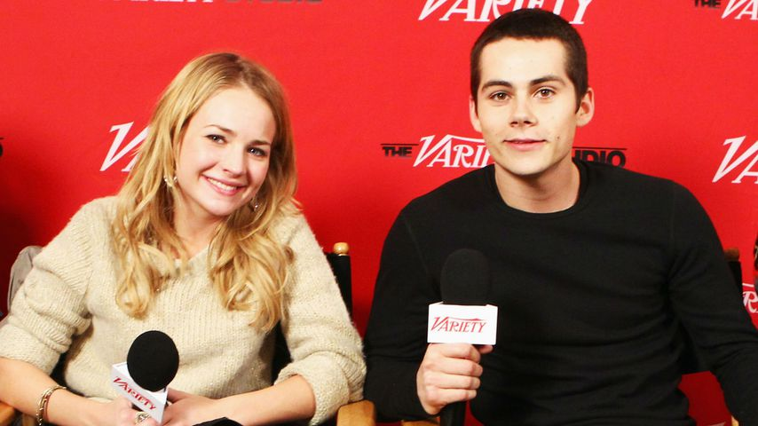 Nach Set-Unfall: Dylan O'Brien dank neuem Film therapiert!
