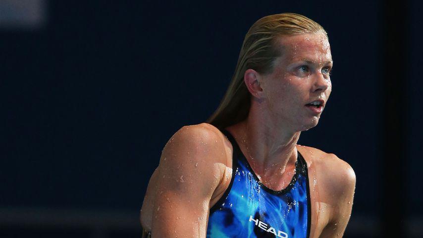 Britta Steffen, Olympiasiegerin