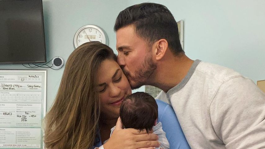 Süße News: Brittany Cartwright ist erstmals Mama geworden!