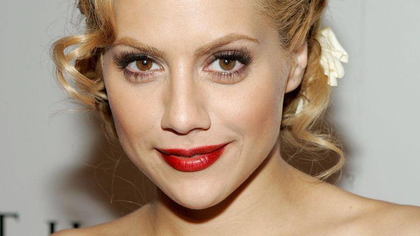 "Brittany Murphy, ""Clueless""-Star"