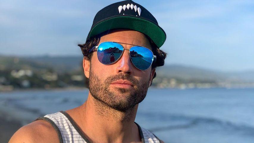 Brody Jenner im April 2020