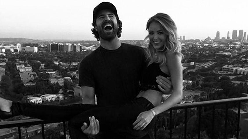 Ohne Caitlyn, Kylie & Kendall: Brody Jenner hat ja gesagt!