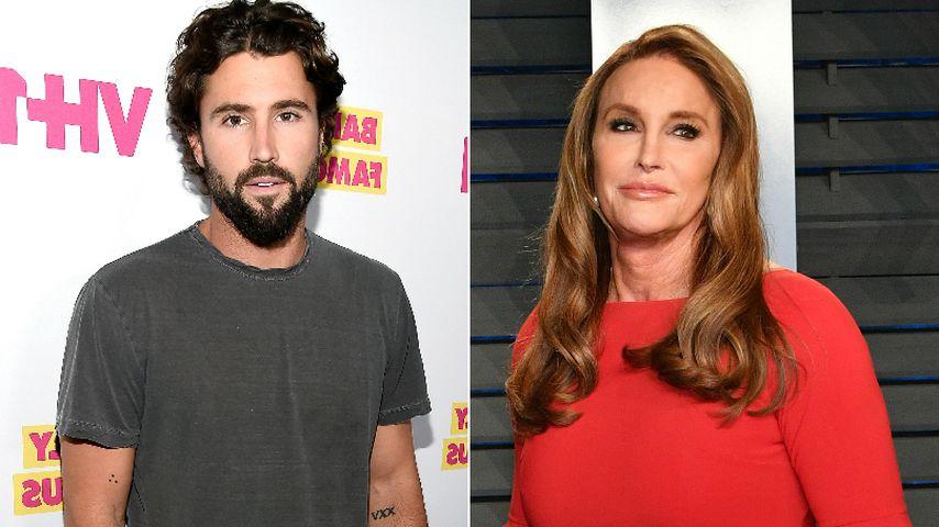 """Netz-Ärger: Brody gendert """"Papa"""" Caitlyn Jenner falsch"""