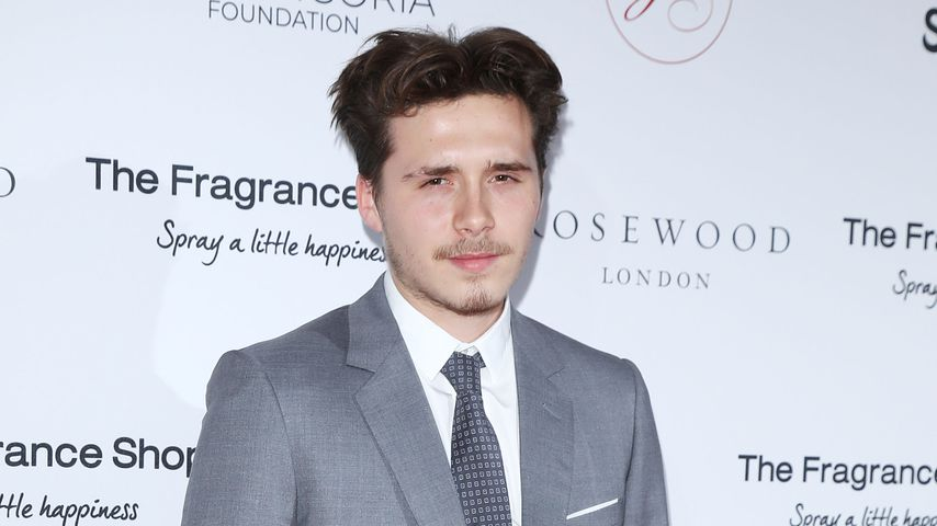 Brooklyn Beckham bei der Global Gift Gala 2018 in London