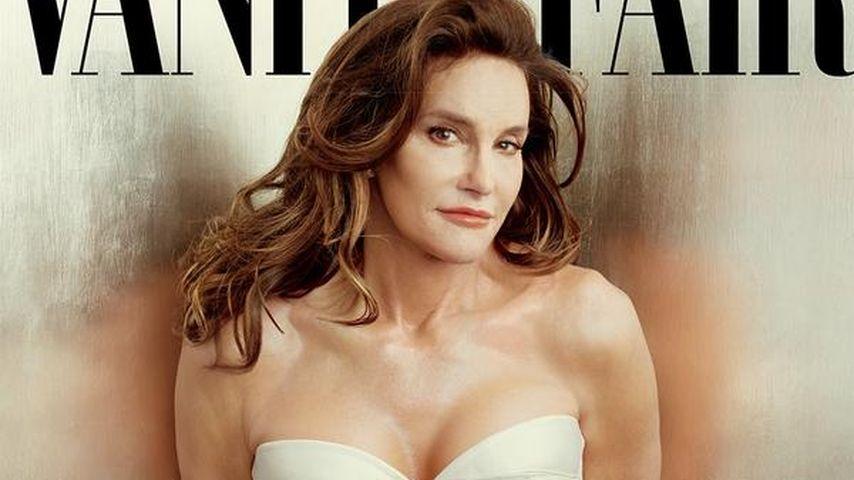 Caitlyn Jenner: Bald kommt der 1. öffentliche Auftritt