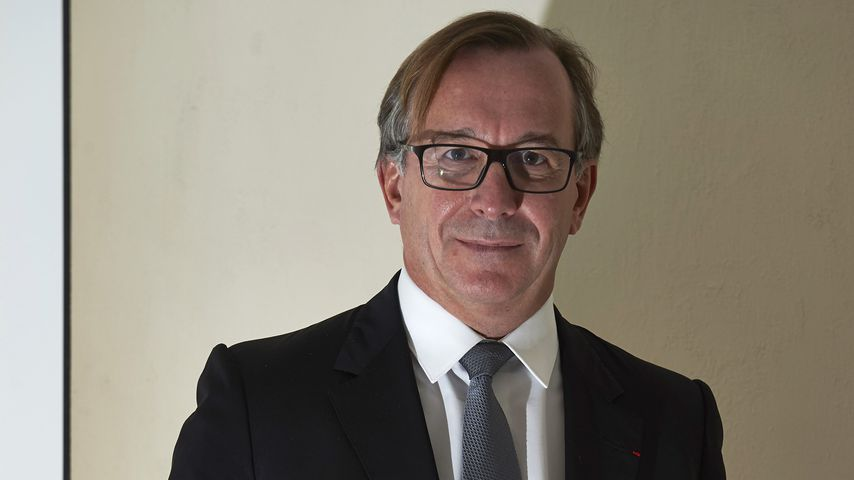 Bruno Pavlovsky, Chanel-Präsident