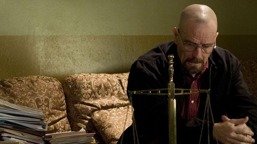 Bryan Cranston als Walter White