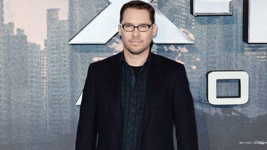 "Bryan Singer beim Global Fan Screening von ""X-Men"" in London, 2016"