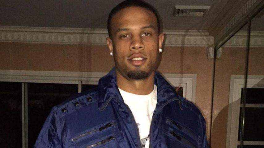 Erschossen! Basketballer Bryce Dejean-Jones (✝23) ist tot
