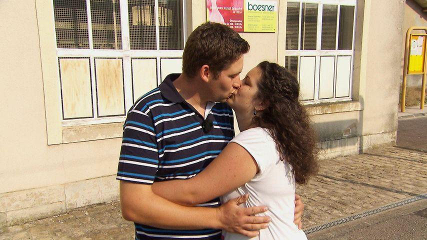 """Glückwunsch! Auch dieses """"Bauer sucht Frau""""-Paar heiratet"""