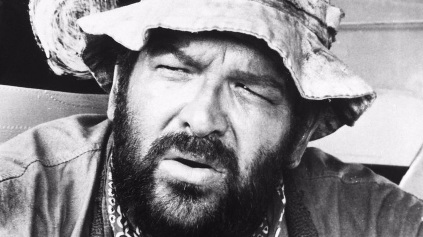 "Inspiration Bierflasche: So wurde Bud Spencer ""geboren"""