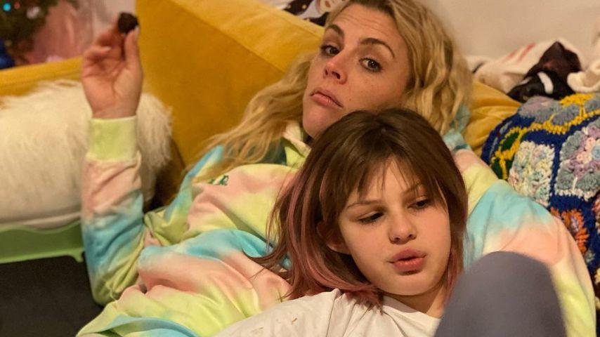 Busy Philipps enthüllt: Ihre Tochter (12) ist genderqueer