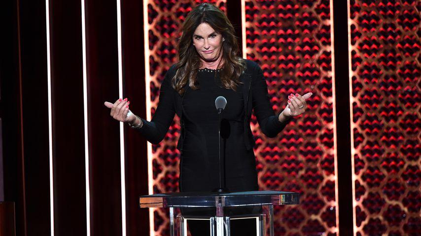 Caitlyn Jenner beim Comedy Central Roast von Alec Baldwin