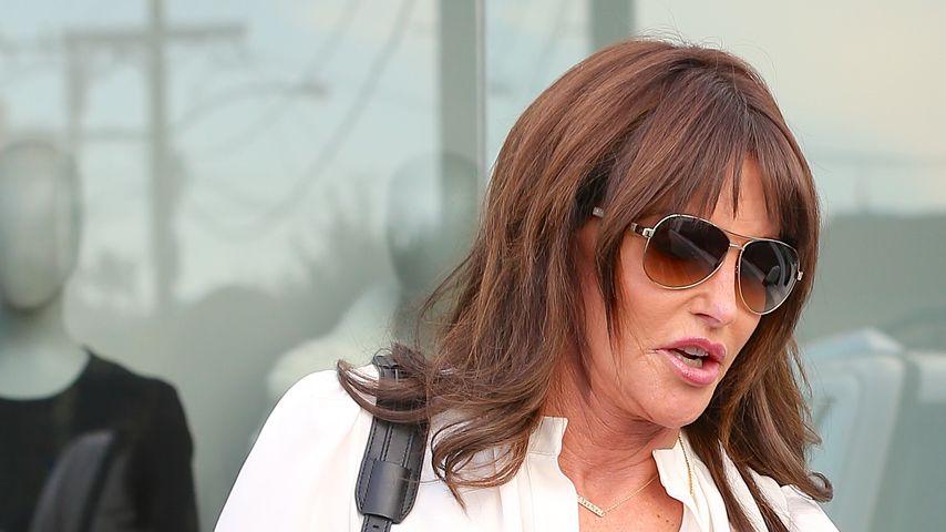 Neustart mit Pony: Caitlyn Jenner betört mit frischer Frisur