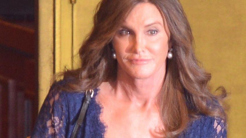"Endlich! Bruce Jenner heißt nun offiziell ""Caitlyn Marie"""