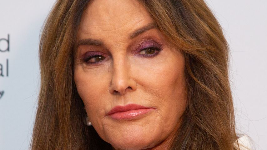 Caitlyn Jenner im September 2019
