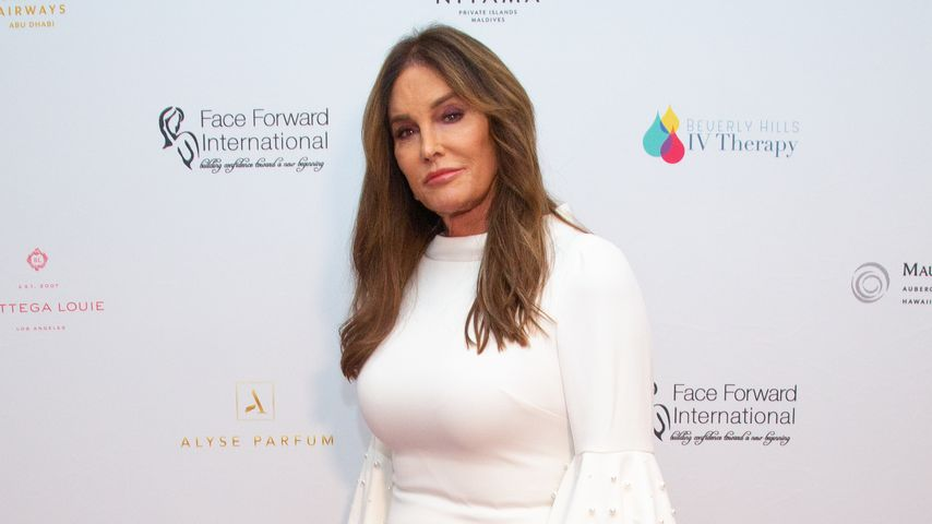 "Caitlyn Jenner bei der ""Highlands To The Hills""-Gala im September 2019"