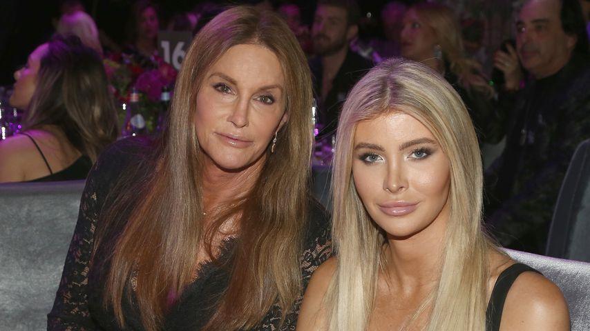 46 Jahre Unterschied: Heiratet Caitlyn Jenner ihre Sophia?