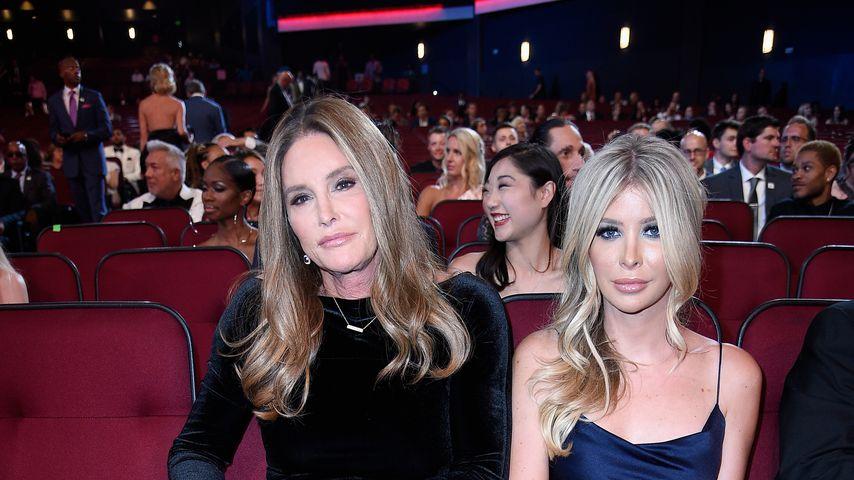 "Wirklich ein Paar? Caitlyn Jenners ""Affäre"" postet Bett-Pic!"