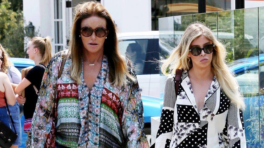 Endlich verliebt: Caitlyn Jenner datet 21-jährige Trans-Frau