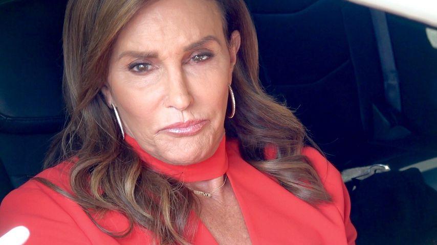 Waldbrände in L.A.: Caitlyn Jenners Anwesen brennt nieder!