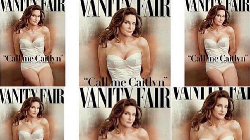 Bruce ist jetzt Caitlyn Jenner: So reagieren die Promis
