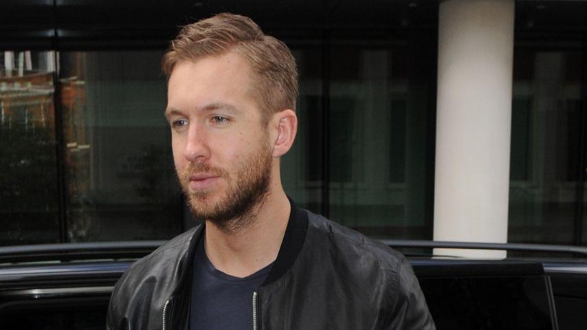 Fans in Sorge: Calvin Harris muss EMAs absagen