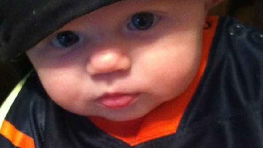 Süß! Kristin Cavallari zeigt ihr Baby auf Twitter