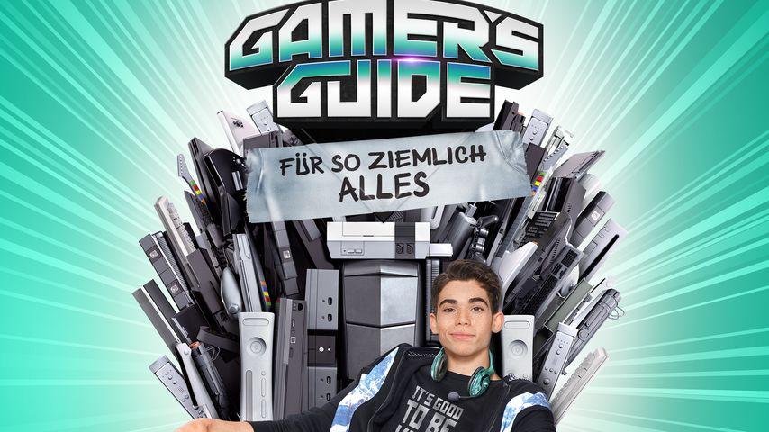 """""""Gamer's Guide"""": Cameron Boyce-Hit kommt nach Deutschland!"""