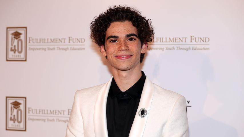 Cameron Boyce, Schauspieler