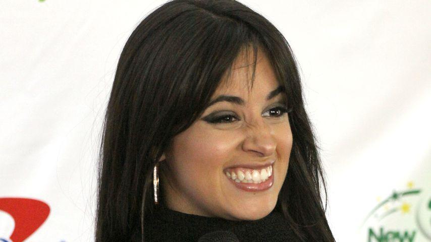 Camila Cabello, Dezember 2018