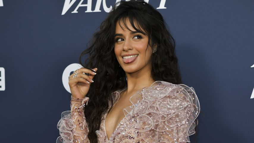 """Camila Cabello beim """"Power of Young Hollywood""""-Event in Los Angeles"""