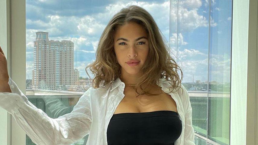 Camila Kendra, Social-Media-Star
