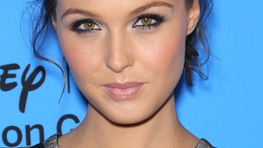 "Camilla Luddington, ""Grey's Anatomy""-Star"