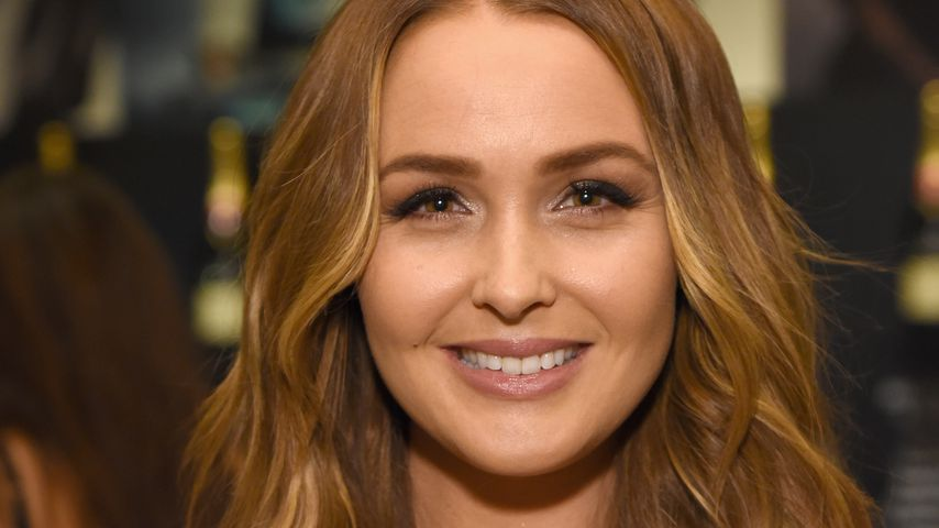 """Grey's Anatomy""-Star Camilla Luddington hat geheiratet!"