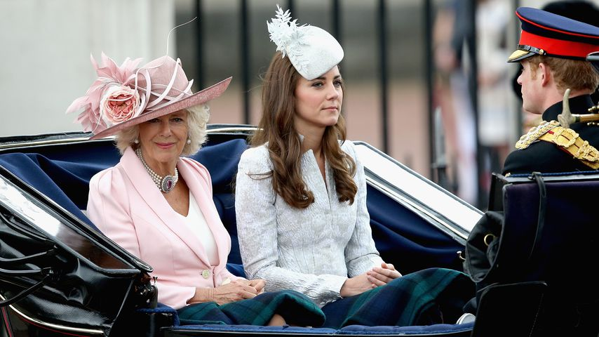 Herzogin Kate: Das hebt sie von den anderen Royal-Damen ab!