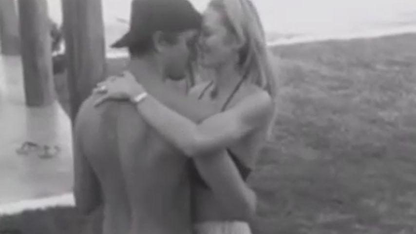 Verlobt! Candice Swanepoel tanzt verliebt mit ihrem Hermann