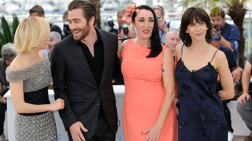 Hollywood in Cannes: Heute startet das Filmfestival!