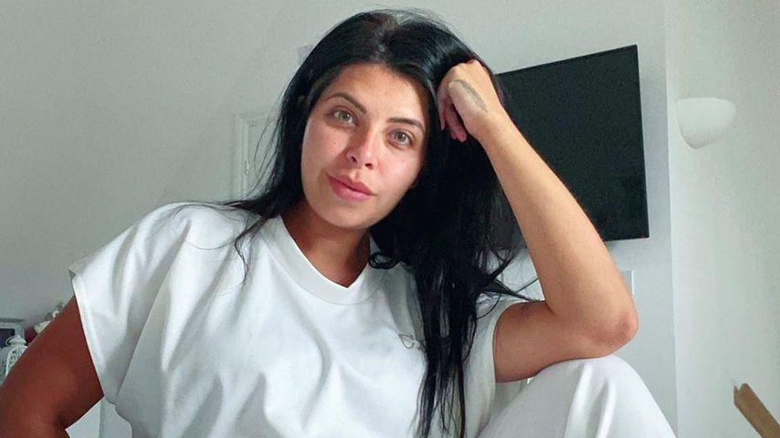 """UK-""""Love Island""""-Star Cara hat Schwangerschaftsvergiftung!"""