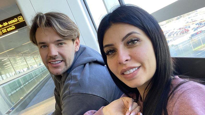 """UK-""""Love Island""""-Cara und Nathan erwarten ihr zweites Kind!"""